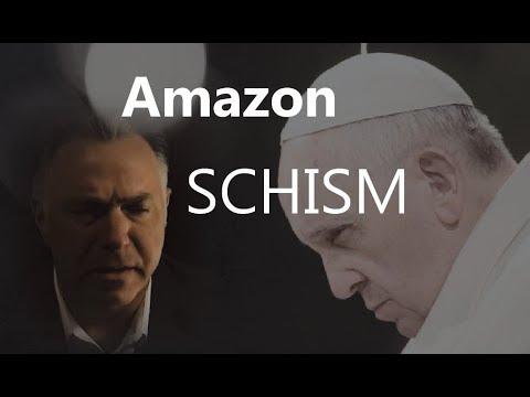 VATICAN in CRISIS: Bracing for Amazon Schism
