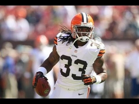 Cleveland Browns trade Trent Richardson to the Indianapolis Colts! Is this a good trade?