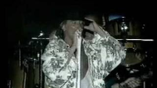Rod Stewart Live in Argentina 1989-Maggie May