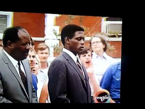 Dr. Martin Luther King Jr. Goes To Mississippi