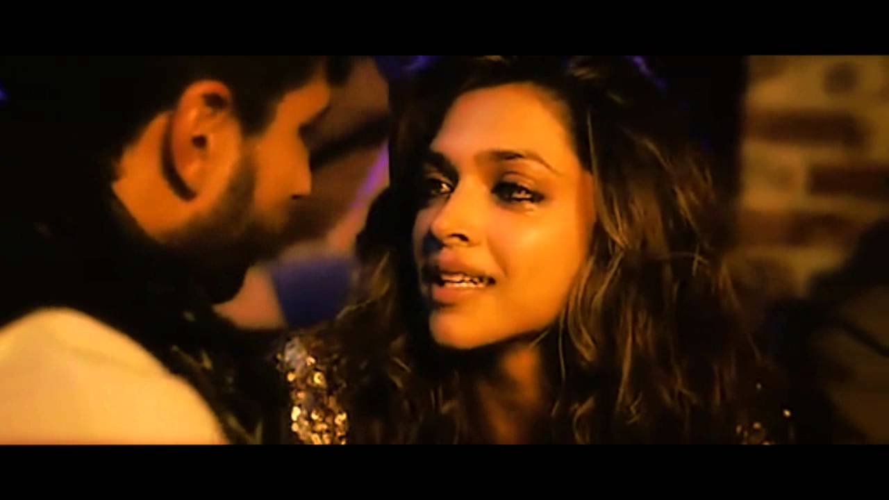 Image result for cocktail deepika