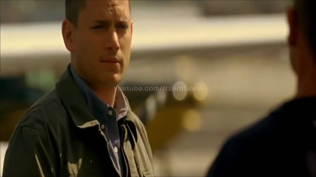 Prison Break Vorschau Season 4episode 24 Hd Youtube