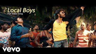 Download Hindi Video Songs - Ethir Neechal - Local Boys Video | Dhanush, Sivakarthikeyan