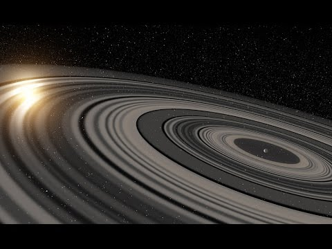 Top 10 STRANGEST Planets In The Known Universe