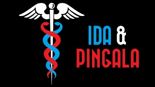 Ida and Pingala - Reaching Inner Balance