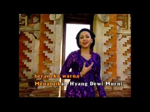 Kr Dewi Murni - Sundari Soekotjo (Official Video)