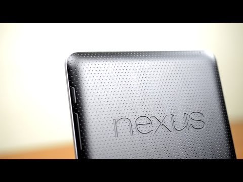 Review: Nexus 7