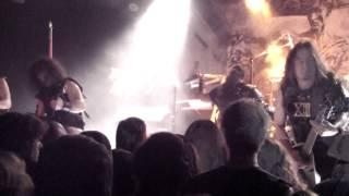 EX DEO - The Tiberius Cliff (Exile to Capri) - (6 HD-sound live playlist)