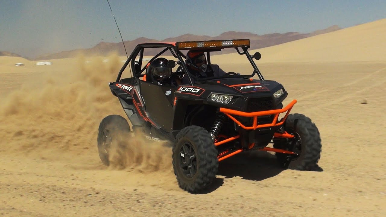 hmf rzr xp 1000 iq defense products performance exhaust and dobeck afr controller test