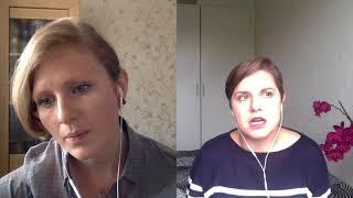 Екатерина Йенсен - диетолог, серт. специалист функциональной медицины (отрывок интервью)