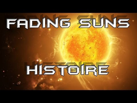 Fading suns : Histoire Générale