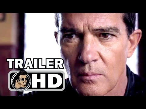 ACTS OF VENGEANCE   2017 Antonio Banderas, Paz Vega Action Movie HD