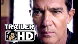 ACTS OF VENGEANCE Official Trailer (2017) Antonio Banderas, Paz Vega Action Movie HD
