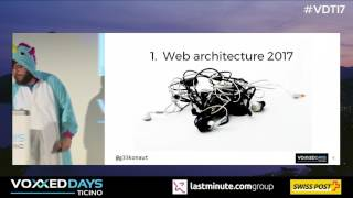 Building web applications with Web Components by Martin Splitt
