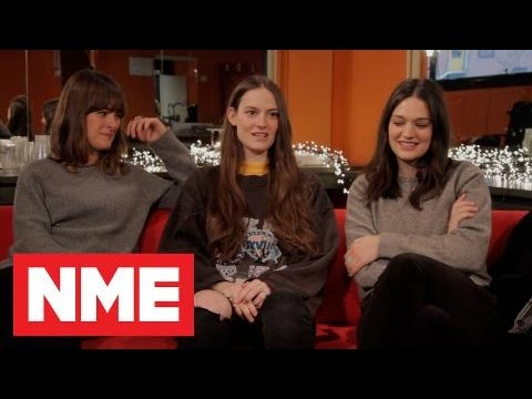 The Staves Interview: 'Bon Iver's Justin Vernon Is Our Gandalf'