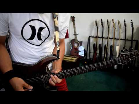 Seether - Careless Whisper (Guitar Cover)