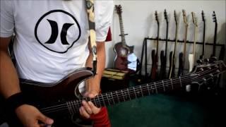 Seether Careless Whisper Guitar Cover