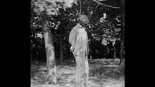 LYNCHING OF AFRICAN AMERICANS IN THE USA AND BRITAIN