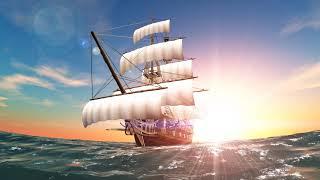 видео Почему корабли в воде не тонут?