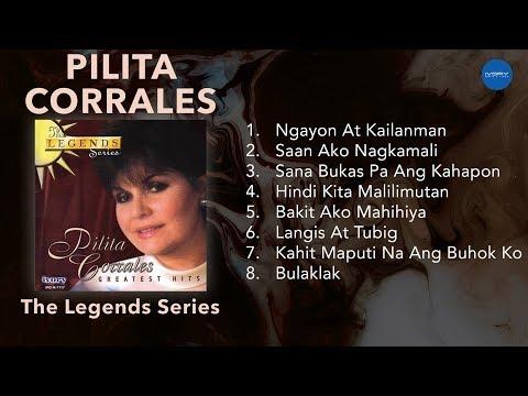 Pilita Corrales | The Legends Series | NON-STOP