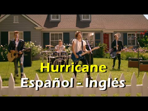 The Vamps Hurricane (Official Video)...
