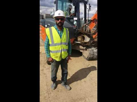 Punjabi working uk