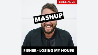 Fisher Losing it (Remix) - Monkeye - FREE DOWNLOAD