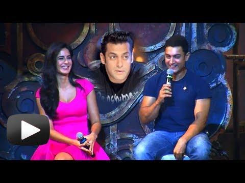 Katrina Kaif's Marriage With Salman Khan?...