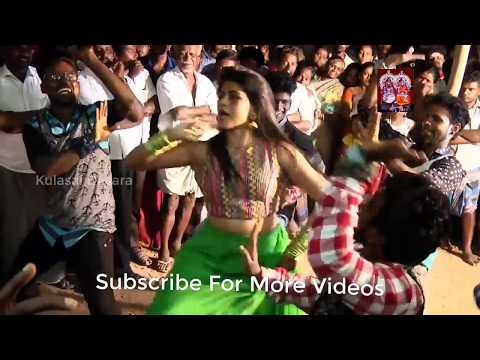Sun tv Gramathil Oru Naal Show Anchor Niharika