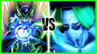 perfect-cell-vs-budget-increase-zarbon-episode-2