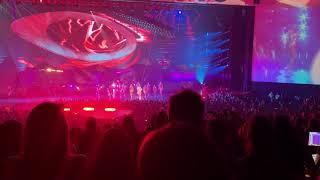 Lady GaGa - Born this way (live at Enigma)