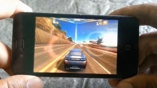 Top 10 Best HD Games (Free) for iPhone