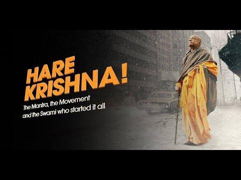 Hare Krishna ! Movie Trailer in Hindi | हरे कृष्ण ! मूवी ट्रेलर - The Mantra, Movement.