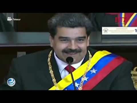 Maduro en contra de renunciar pero abierto al dialogo