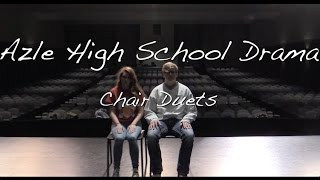azle high school chair duets
