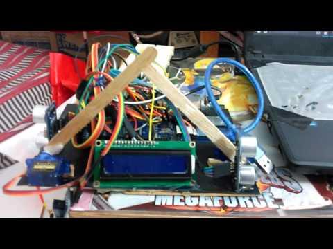 Project Jam Akurat Menggunakan Arduino dan RTC DS3231 --------- NF-308