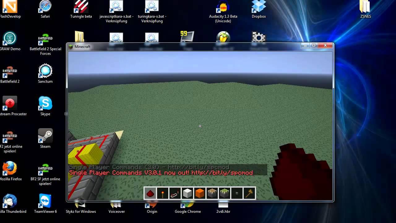 Minecraft Schematics Einfügen YouTube - Minecraft hauser download und einfugen