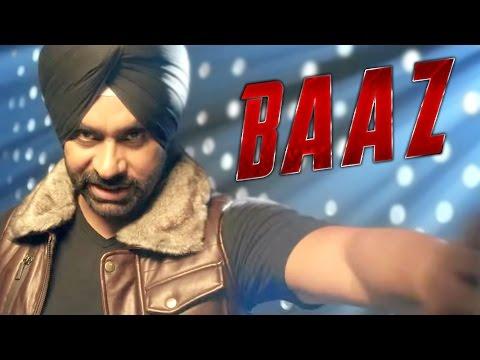 Latest New Punjabi Songs - Baaz || Babbu Maan || Punjabi Songs 2015