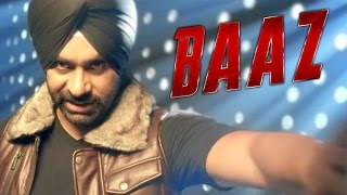 Latest New Punjabi Songs - Baaz || Babbu Maan || Punjabi Songs 2015