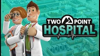 Two Point Hospital (PS4) PL