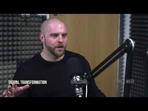 The Telecoms.com Podcast: Let's get digital