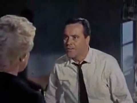 Ernie Kovacs - Doris Day, Jack Lemmon - Trailer for
