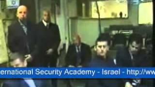 Израильские подготовки телохранителей(ISA - Профессиональные борьбе с терроризмом и защите Обучение http://www.securityacademy.com., 2010-08-23T12:39:16.000Z)