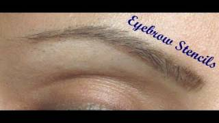 Eye Brow Stencils and Threading Thumbnail