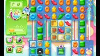 Candy Crush Jelly Saga Level 757
