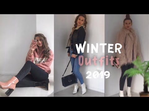 [VIDEO] - Winter Outfits 2019 8