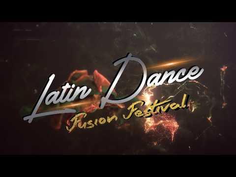 JAIME GARCÍA & VALENTINA ZULETA | Segundo Lugar Parejas Tango Escenario| LDFF 2019