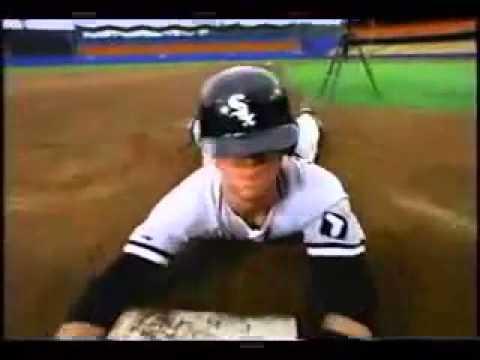 Sega World Series Baseball (Sega Genesis / Mega Drive) - Retro Video Game Commercial / Ad