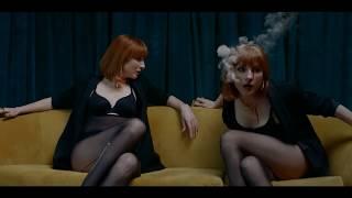 Najwa - Lento (Official Video)