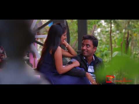 Shivapriya Pre wedding video (Dil diyan galla song)